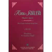 Son Asır Türk Şairleri - Cilt 2