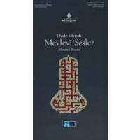 Dede Efendi Mevlevi Sesler - Mevlevi Sound (8 CD)