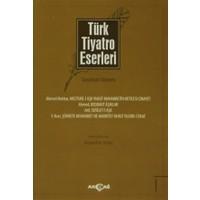 Türk Tiyatro Eserleri - Tanzimat Dönemi (5 Kitap Takım)