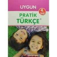 4. Sınıf Pratik Türkçe