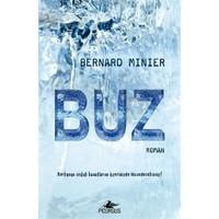 Buz - Bernard Minier