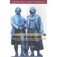 Metinlerle Alman Edebiyatı Deutsche Literatur