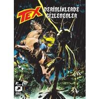 Tex 23 - Derinliklerde Gizlenenler - Villa Diago'nun Gizemleri