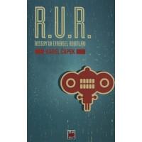 R.U.R. Rossum'un Evrensel Robotları