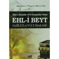 Ehli-i Sünnet ve'l-Cemaate Göre Ehli-i Beyt