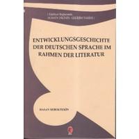 Edebiyat Bağlamında Alman Dilinin Gelişim Tarihi
