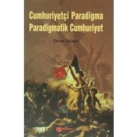 Cumhuriyetçi Paradigma Paradigmatik Cumhuriyet