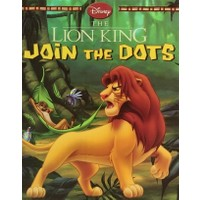Disney The Lion King - Join The Dots