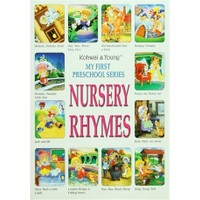 My First Preschool Series : Nursery Rhymes