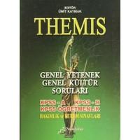 Themis Genel Yetenek - Genel Kültür Soruları