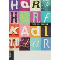 Harf Harf Kadınlar