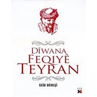 Diwana Feqiye Teyran