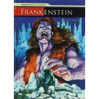 Abridged Classics : Frank Enstein