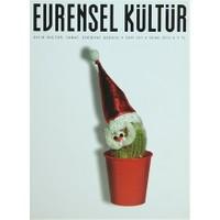 Evrensel Kültür Dergisi Sayı : 241 Ocak 2012