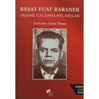 Reşat Fuat Baraner