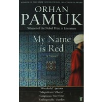My Name İs Red