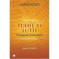 Tuhfe-yi Lutfi