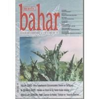 Berfin Bahar Aylık Kültür, Sanat ve Edebiyat Dergisi Sayı : 118