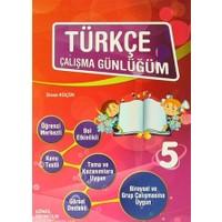 Türkçe Çalışma Günlüğüm 5