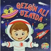 Gezgin Ali Uzayda