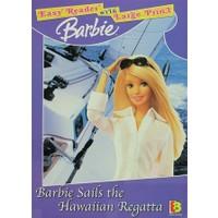 Barbie Sails the Hawaiian Regatta