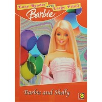 Barbie and Shelly