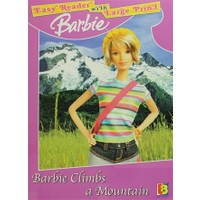 Barbie Climbs a Mountain