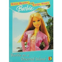 Barbie on a Deserted Island