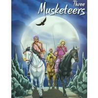 There Musketeers