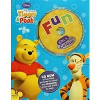 Disney My Friends Tigger and Pooh