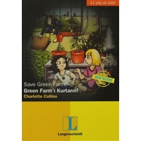 Green Farm'ı Kurtarın! / Save Green Farm!