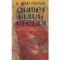 Ahmet Hulusi Efendi