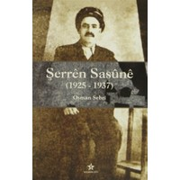 Şerren Sasune (1925-1937)