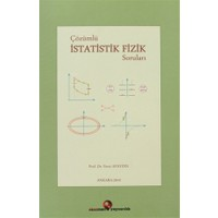 Çözümlü İstatistik Fizik Soruları