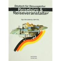 Deutsch für Reiseagentur/ Reisebüro & Reiseveranstalter