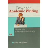 Towards Academic Writing