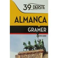 39 Derste Almanca Gramer - Ertan Aşkıner