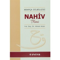 Arapça Dilbilgisi Nahiv İlmi