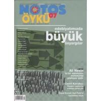 Notos Öykü İki Aylık Edebiyat Dergisi Sayı : 7