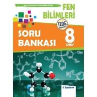 8. Sınıf Fen ve Teknoloji Soru Bankası