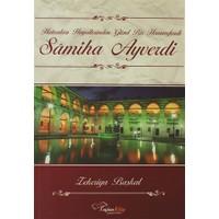 Samiha Ayverdi