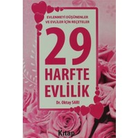 29 Harfte Evlilik