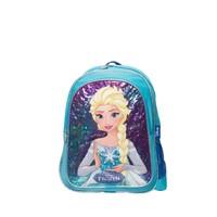 Frozen Çocuk Okul Çantası 88056 Mavi 28*40*14