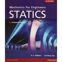 Mechanics For Engineers Statics