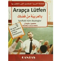 Arapça Lütfen
