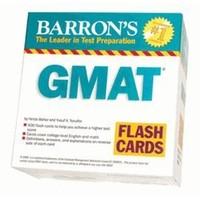 GMAT Flash Cards