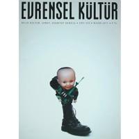 Evrensel Kültür Dergisi Sayı : 232 Nisan 2011