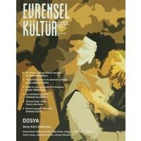 Evrensel Kültür Dergisi Sayı : 260 Ağustos 2013
