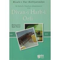 İki Mekteb-i Musibetin Şehadetnamesi veya Divan-ı Harb-i Örfi