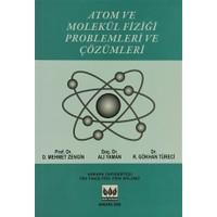 Atom Ve Molekül Fiziği Problemleri Ve Çözümleri